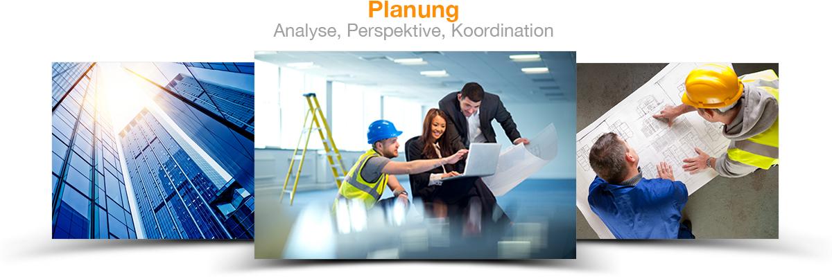 Planung - Beratung, Service, Montage, Kaufen