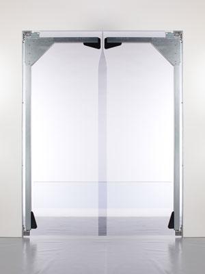 Material - Pendeltor L | 2 Flügel