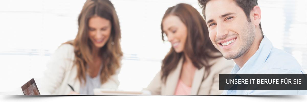 IT Jobs - Beratung, Service, Montage, Kaufen