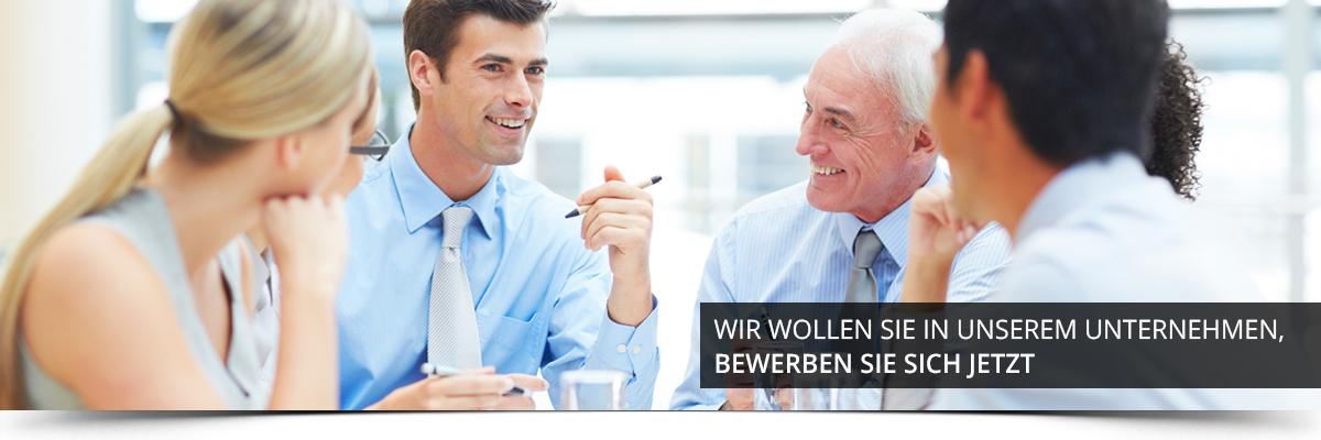 Jobs - Beratung, Service, Montage, Kaufen