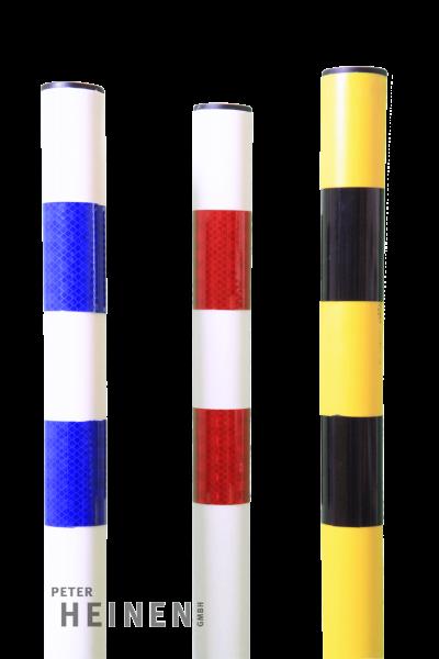 Kickback Poller Standardfarben