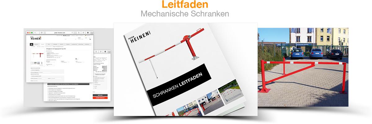 Leitfaden  - Beratung, Service, Montage, Kaufen