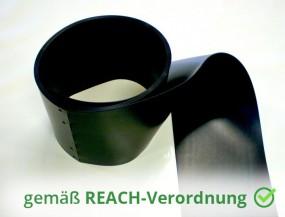 PVC Streifenzuschnitt Schweißerschutz