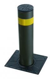 ELEKTROMECHANISCHER POLLER Aushub 500mm Kataphorese