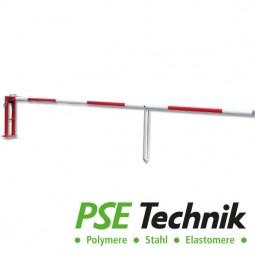 Schranke | Handschranke bis 11m Schlaggedämpft – Typ 8303A/P