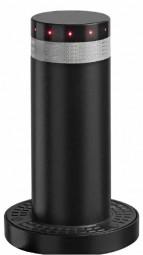ELEKTROMECHANISCHER POLLER Edelstahl V2A 800mm Aushub 10 + 1.2mm Wandstärke