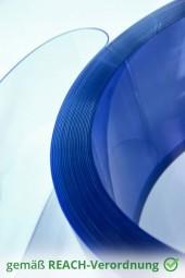 PVC Rolle Transparent B1