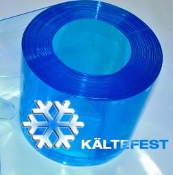PVC Streifenzuschnitt Tiefkühlqualität