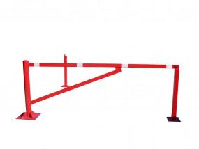 Schranke | Gatterschranke, drehbar 360° - Typ 413GT