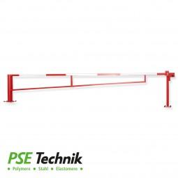 Schranke | Gatterschranke Typ 8433G horizontal verriegelbar