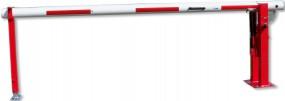 Schranke | Schlagbaum mit Gasdruckfeder Typ 300D