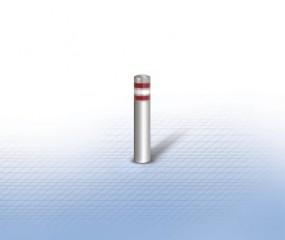 Ø 104 und 114 mm Stahlpoller