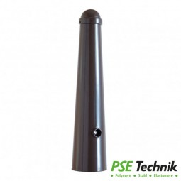 Stil-Poller Stahl Ø 102-76 mm