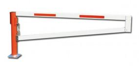 Schranke | Drehsperre Typ 145G | Trapezform